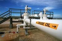Oil hits 2-year high on Saudi purge, world shares retreat
