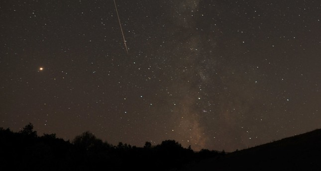 Turkish research center to host astronomy fest