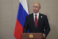 Im eskalierenden Atomstreit mit Nordkorea hat der russische Präsident Wladimir Putin erneut eine Verhandlungslösung gefordert.  «Die derzeitige militärische Hysterie kann nichts Gutes...