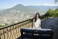 Artvin's young pianists perform at prestigious Italian classical music festival