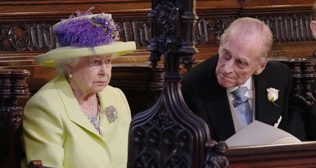 UK ministers rehearse for death of Queen Elizabeth in secret
