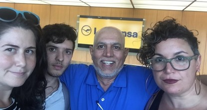 Israel prohibited three Jewish activists, including a Rabbi, from travelling to Israel over their support for the Boycott, Divestment, and Sanctions (BDS) campaign, according to the Jewish Voices...