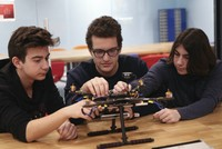 Tech generation to be educated at Try it-Do it Workshops across Turkey
