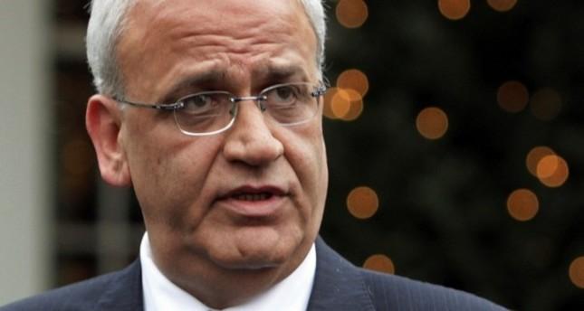 صائب عريقات: لا بد من مساءلة إسرائيل على جرائمها