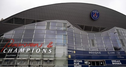 pInvestigators raided the headquarters of Paris Saint-Germain and the homes of the club's Argentinian stars Angel Di Maria and Javier Pastore on Tuesday in a tax fraud probe, legal sources...