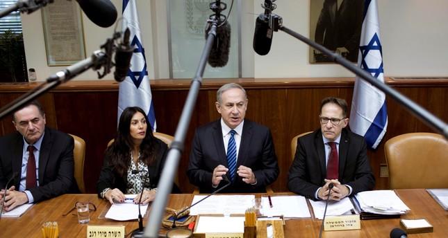 تل أبيب تهدد طهران بـتحالف غربي عربي إسرائيلي