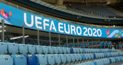 Euro 2020 tickets see record demand