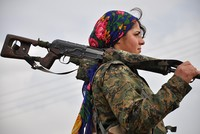Tips from The New York Times on how to beautify YPG terrorism