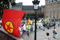 Belgium releases PKK-affiliated ANF's director on bail