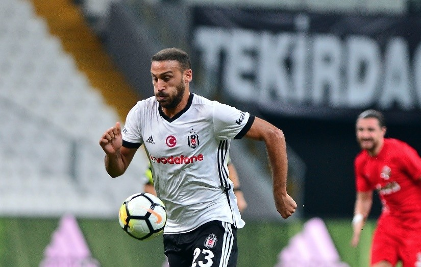 The top scorer for Beu015fiktau015f last season and one of the standout players of the current Champions League, Cenk Tosun is now firmly in the sights of clubs from the Premiership and elsewhere.