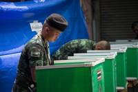 Thailand wählt nach Militärputsch neues Parlament