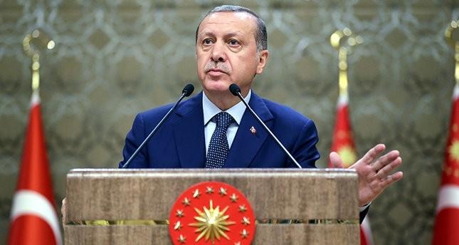 أردوغان: الهجمة الصاروخية إيجابية لكن ليست كافية