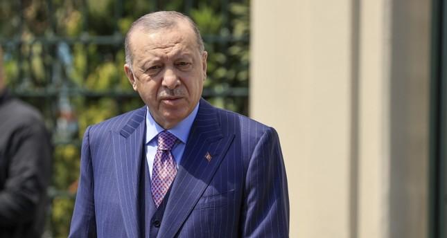 أردوغان: الاتحاد الأوروبي يحتاج إلينا ونتطلع لعضويته رغم العراقيل