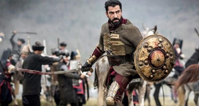 """عشاق الدراما التركية يترقبون أول حلقات المسلسل التاريخي """"محمد الفاتح"""""""