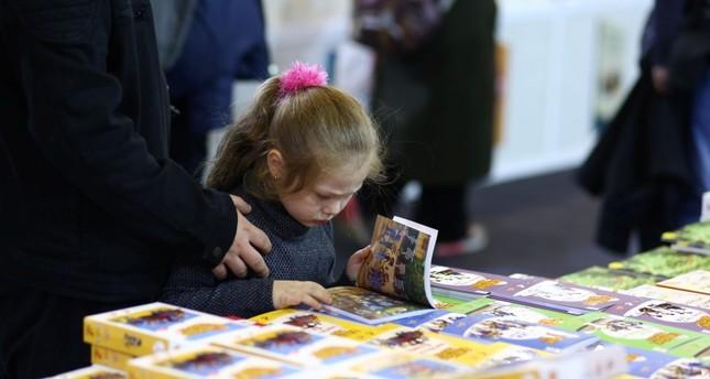 أكبر معرض للكتاب العربي خارج الدول العربية.. غداً في إسطنبول