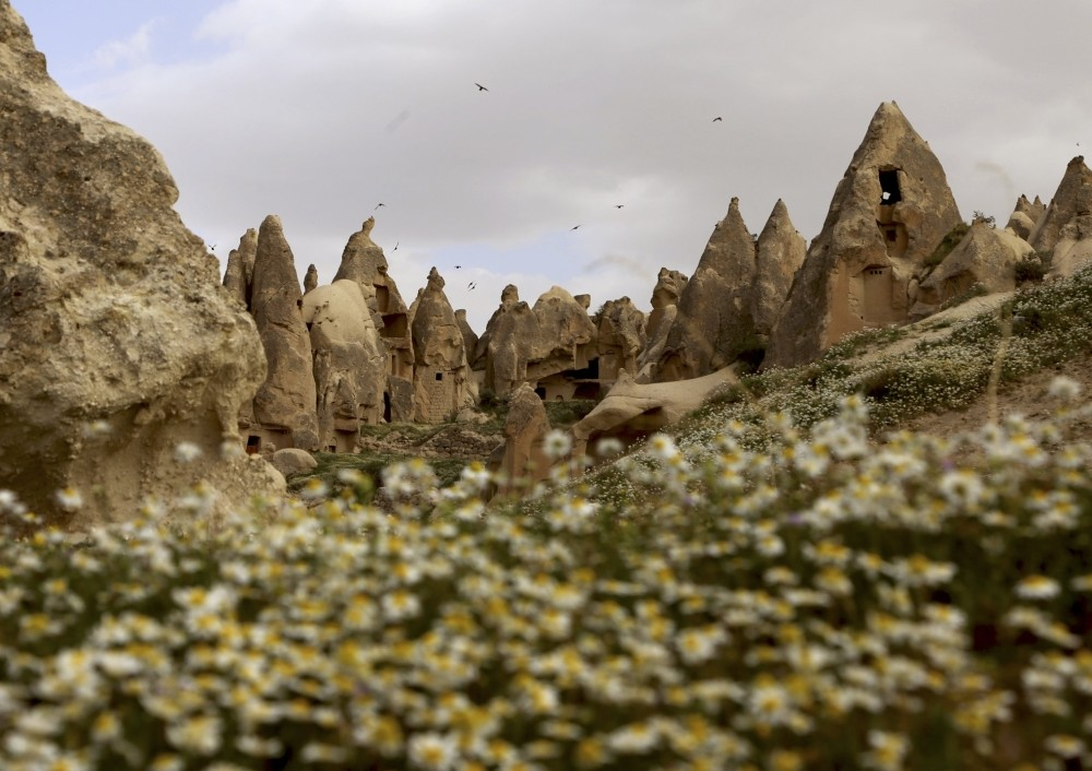 The Cappadocia Museum will be among the fairy chimneys in an area close to Avanos district.