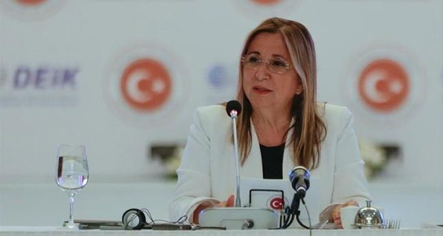 تركيا تلجأ للتحكيم الدولي ضد رسوم ترامب على بعض صادراتها