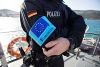 Frontex-Ausbau auf bis zu 10.000 Grenzschützer