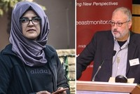 Saudi officials' statements 'neither enough nor satisfying,' Khashoggi's fiancee says