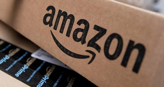 Amazon buys Middle East's largest online retailer Souq com - Daily Sabah