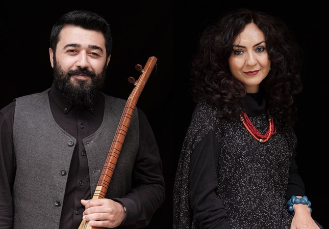 Endless Path: Sufis' spiritual journey recorded in utter darkness meets Turkish audience