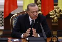 US decision to suspend visa services 'upsetting': Erdoğan