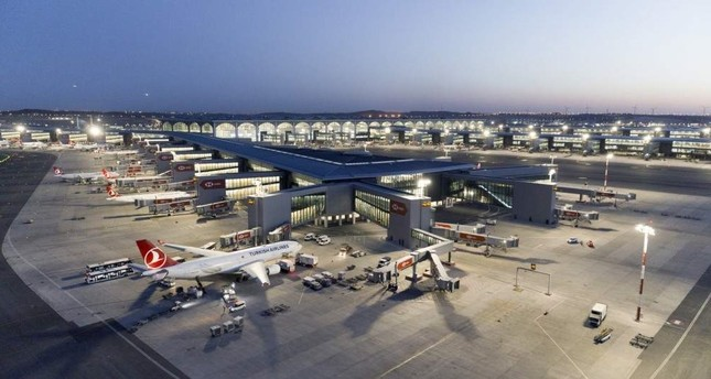 Following its opening on Oct. 29, 2018, Istanbul Airport celebrated serving its 50 millionth passenger on Dec. 23, 2019. IGA Photo