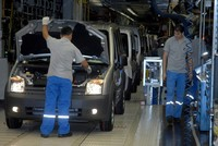 Automotive production yields more added value this year despite stagnation