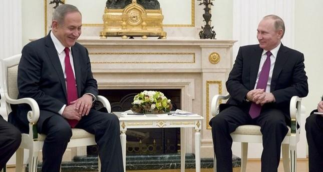 مسؤول إسرائيلي ينفي التوصل إلى اتفاق مع روسيا بشأن جنوب سوريا