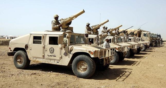 نشر قوات سعودية في عدن عقب خلافات بين هادي والإمارات