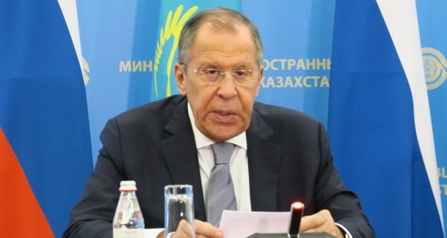 Лавров анонсировал встречу глав МИД стран Центральной Азии и РФ