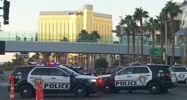 مقتل شخص في هجوم مسلح بمدرسة أمريكية