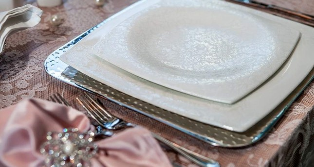 Turkish porcelain manufacturer acquired German Weimar, one of the oldest porcelain makers in Europe.