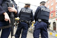 Six Syrian nationals were arrested across Germany on Tuesday on suspicion of membership in the Daesh terrorist group and planning an attack on German soil.  The men, aged between 20 and 28, were...