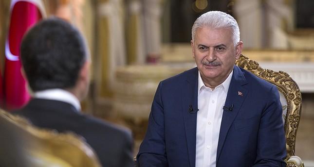 يلدريم: سنلجأ إلى طرق أخرى لوقف قرار رفع العلم الكردي في كركوك