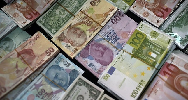 Euro hits all time high against Turkish lira
