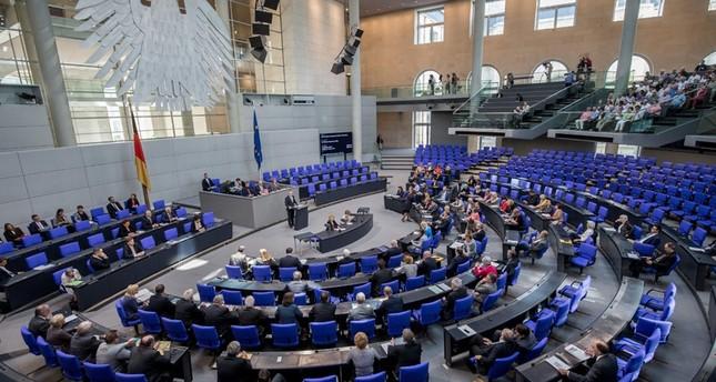 Ankara bestellt deutschen Botschafter ein