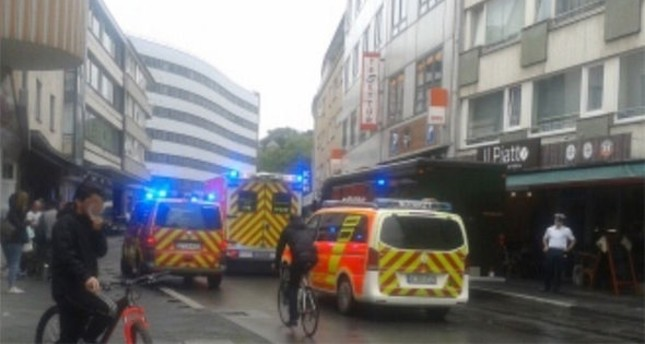 مقتل شخص وإصابة آخر في حادث طعن غرب ألمانيا