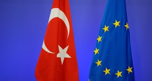 تركيا تعتبر موقف الاتحاد الأوروبي تجاهها نفاقا وعدم اتزان