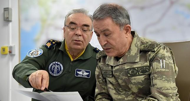 الإدارة الأمريكية قلقة من القصف التركي للإرهابيين في سوريا والعراق