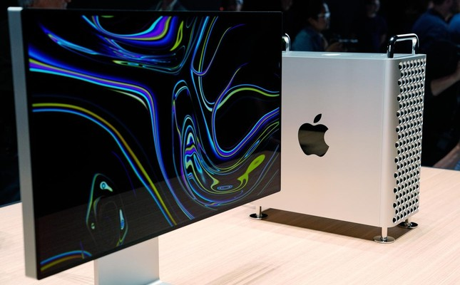 Apple to produce new Mac Pro computers in US upon tariff exemptions