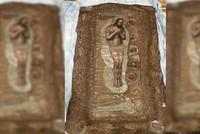1.000-jähriger Jesus-Wandteppich in Adana beschlagnahmt