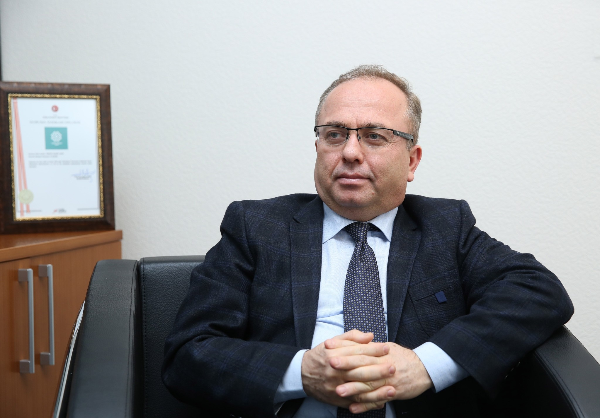 Maarif Foundation Chairman Akgu00fcn said that Turkeyu2019s accumulated educational knowledge may help civilizations of the world in understanding each other.