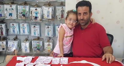 لبنانيون يطلقون حملة لدعم الليرة التركية