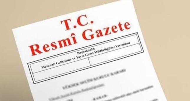 تركيا: إقالة أكثر من 18 ألف موظف رسمي لصلاتهم بـغولن