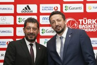 Turkish basketball legend, Ufuk Sarıca has been appointed the new head coach of the Turkish national team and will lead the 12 Giant Men into the upcoming Eurobasket 2017.  Sarıca, unveiled by...