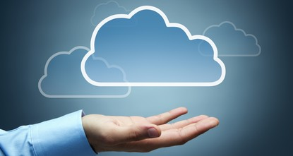 Cloud's wedlock with artificial intelligence next step in data storing