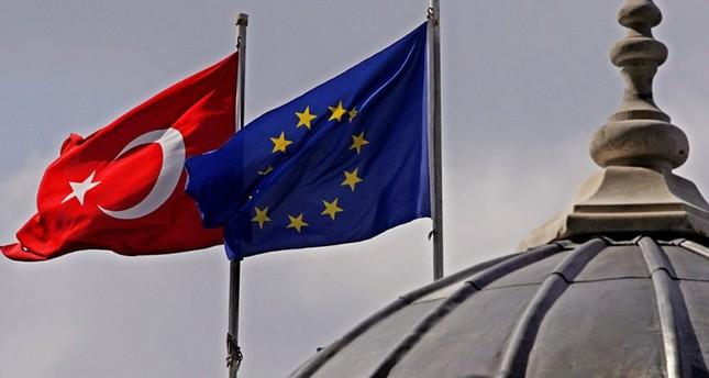 Турция и ЕС проведут саммит в марте в Бухаресте