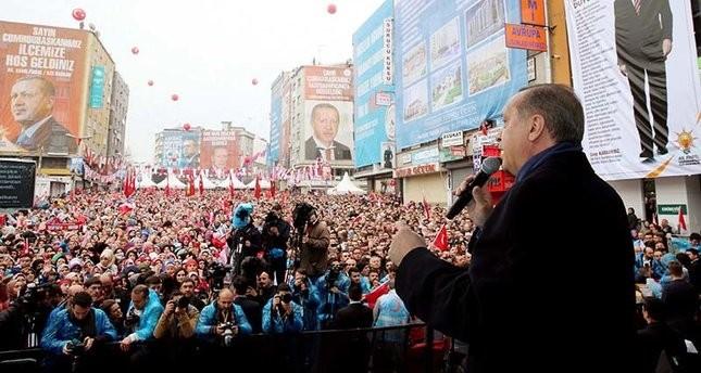 أردوغان: ألمانيا ترفض بيع الأسلحة لتركيا وترسلها إلى التنظيمات الإرهابية