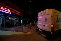 В Стамбуле убит сын азербайджанского депутата